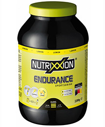 Endurance Drink Lemon